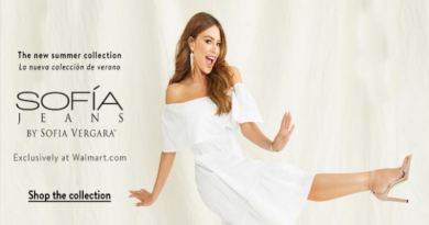 Shop The Sofia Vergara Collection — Great Deals!